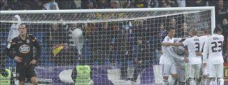 El Real Madrid desata su mejor versión