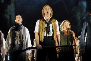 """El musical """"Los miserables"""", el musical de los musicales, cumple 25 años"""