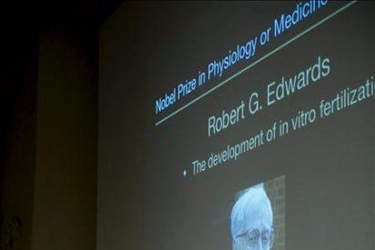 El Nobel distingue al hombre que transformó el tratamiento de la infertilidad