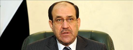 Al Maliki pide un gobierno de unidad nacional en Irak sin exclusiones