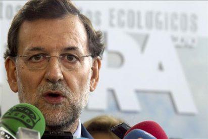 Rajoy critica que los PGE sólo aumenten los intereses de la deuda en 4.000 millones