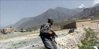 Muere una rehén británica en Afganistán durante una operación para rescatarla