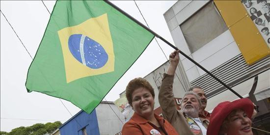 Los candidatos a la Presidencia de Brasil inician los debates para la segunda vuelta