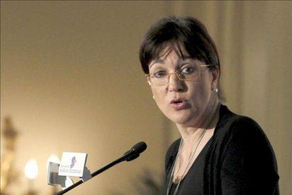 La secretaria de Estado española de Cooperación inicia una visita a Guatemala