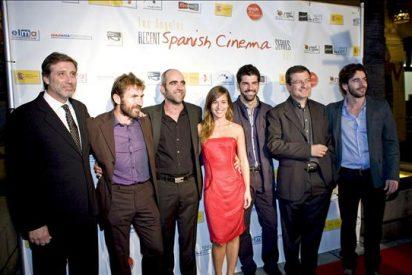 """""""También la lluvia"""" inaugura el Recent Spanish Cinema en Los Ángeles"""