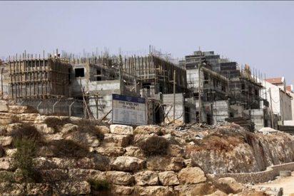 Israel construirá 238 viviendas en las colonias judías de Jerusalén Este