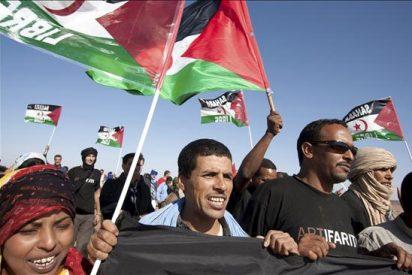 Varios saharauis heridos en El Aaiún por policías marroquíes