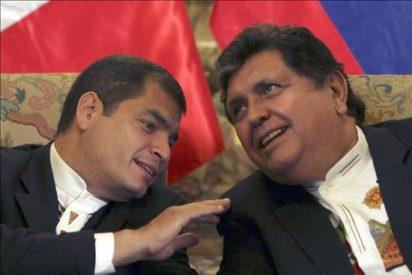 Avanza la consolidación de confianza entre Ecuador y Perú a doce años de la firma de paz