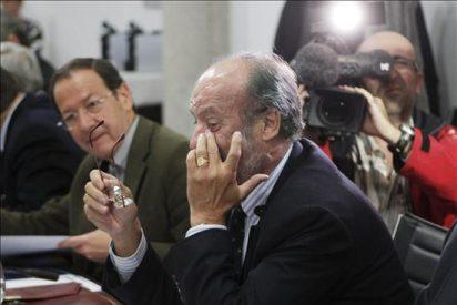 El PSOE retira una moción que reprobaba a De la Riva y la FEMP acepta sus disculpas