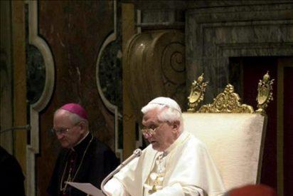 Esperando al Papa