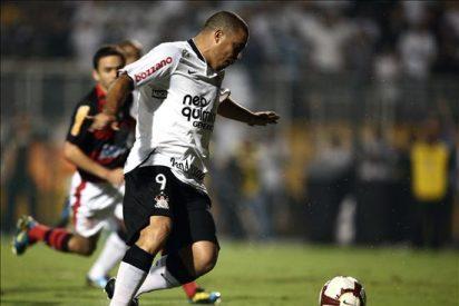 Corinthians, con Ronaldo en la cancha, puede ser líder si derrota al Flamengo