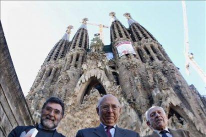 Gaudí no era esotérico ni críptico, sino un simbolista, según Armand Puig