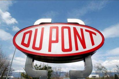 La química DuPont gana en nueve meses 2.655 millones de dólares, el doble que en 2009