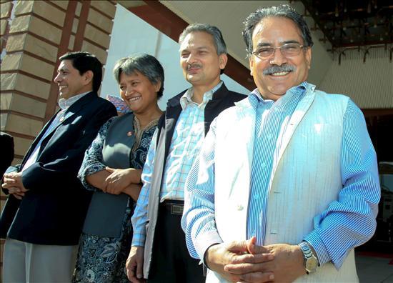 La Asamblea nepalí fracasa por decimotercera vez en la elección del primer ministro