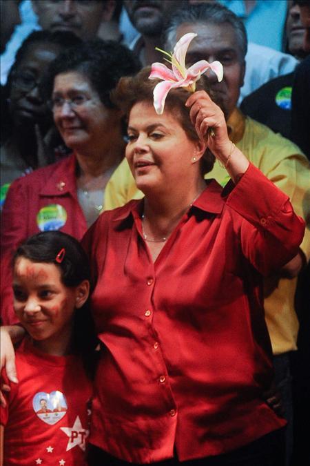 La cara más conservadora de Brasil emergió en la campaña para suceder a Lula