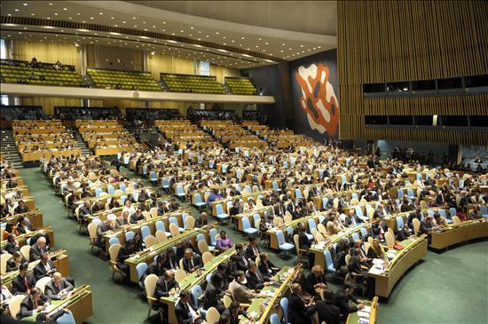 La Asamblea General de la ONU pide de nuevo a EE.UU. que levante el embargo contra Cuba