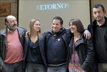 """El cineasta Luis Avilés presenta en Santiago su primer y """"ambicioso"""" largometraje"""