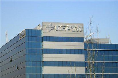 Cepsa ganó 328 millones hasta septiembre, el 55 por ciento más, sin contar inventarios
