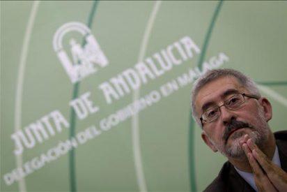Standard and Poor's rebaja la nota de Andalucía por el rápido aumento de su deuda pública