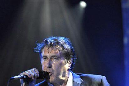 """Bryan Ferry recupera la esencia de Roxy Music en su nuevo álbum, """"Olympia"""""""