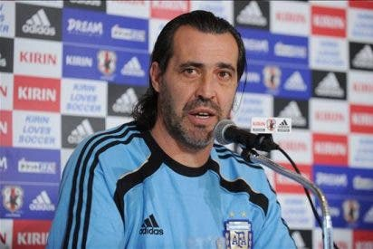 Todos los caminos conducen a Sergio Batista como seleccionador argentino