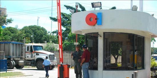 El Gobierno de Chávez llama a una movilización de apoyo a la expropiación de firma de EE.UU.