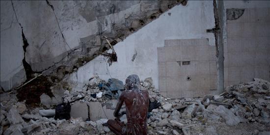 La OPS presenta datos sobre el brote de cólera en Haití que se analizarán en la OEA