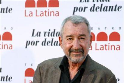 José Sacristán participa hoy en un homenaje a Miguel Hernández en Albacete