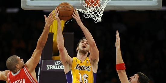 Lakers y Celtics comenzaron con victoria; Heat con derrota