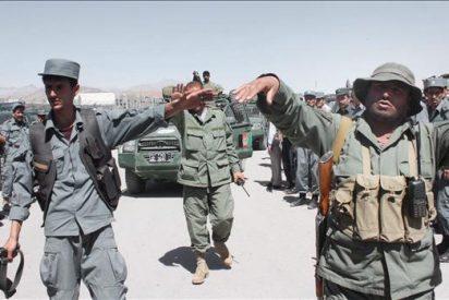 Tres unidades británicas en Afganistán, bajo sospecha en la muerte de civiles