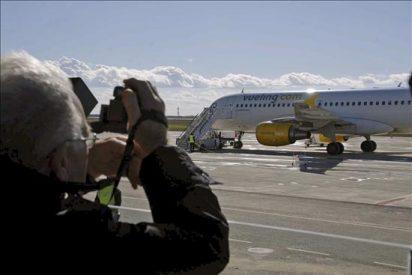 Vueling ganó 50,4 millones de euros hasta septiembre, un 24 por ciento más