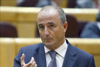 Zapatero anuncia que Industria liderará una comisión con afectados del carbón