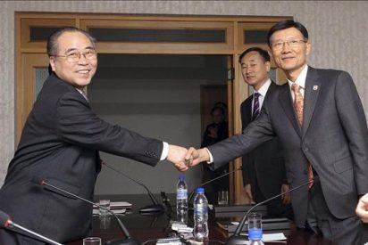La demanda norcoreana de más ayuda frustra los encuentros de las familias