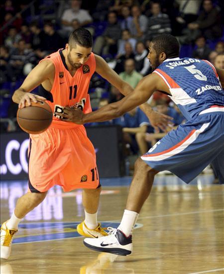 Juan Carlos Navarro afirma que si gana los Juegos Olímpicos se planteará volver a la NBA