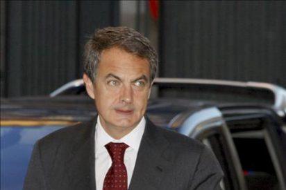 Zapatero, a favor de optimizar los brazaletes y ampliar la protección a los niños