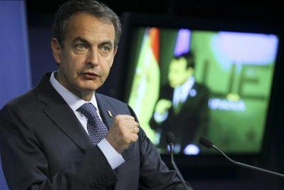 Zapatero no ve en riesgo el pacto PSE-PP porque no hubo reunión con Batasuna