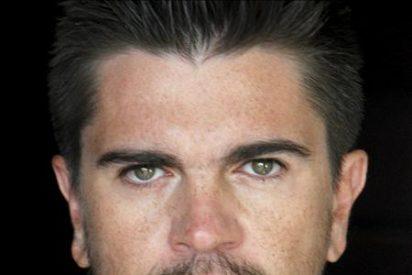 """Juanes insiste con """"PARCE"""" en su mensaje de paz en un mundo que está """"jodido"""""""