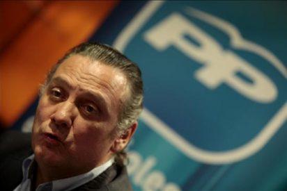 """Prada (PP) considera """"un acierto"""" la decisión de Exteriores de poner a diplomáticos de carrera al frente de embajadas"""