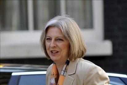 Quien envió el paquete bomba no sabía donde podía estallar, según el Reino Unido