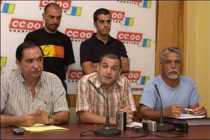 Polvorín en el PSOE chicharrero