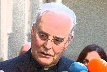 """El cardenal Amigo contra la """"manía de quitar signos religiosos"""""""