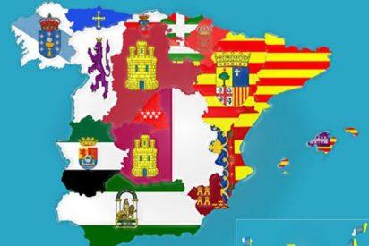 Los vicios y distorsiones de la España de las Autonomías