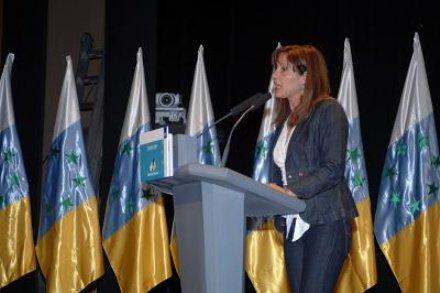 Rivero 'dejó' el independentismo en la puerta de la Moncloa