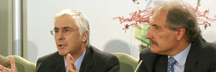 Primer palo judicial a Moltó tras el 'saqueo' de CCM
