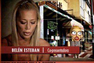 Belén Esteban pone los cuernos a Telecinco con laSexta