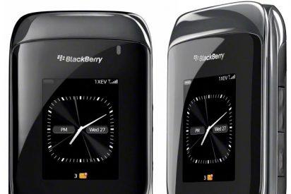 BlackBerry lanza en EEUU Style 9670, un smartphone en el cuerpo de un móvil con tapa