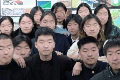 """Alfonso Rojo: """"Calientes como chinos"""""""