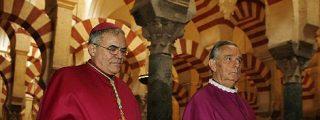 El obispo se queda solo en su deseo de cambiar el nombre a la Mezquita