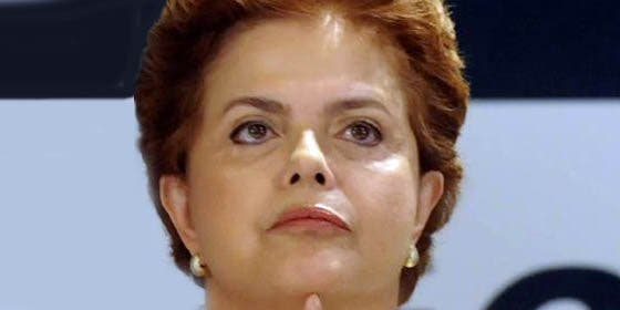 Con un 52% de preferencia, Dilma Rousseff acaricia la presidencia de Brasil