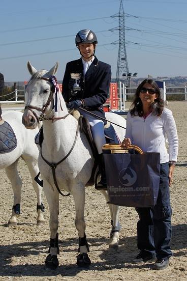 Rodrigo Fernández (A), Marina Cárcamo (B), Andrea Haas Pró (C) y Macarena Gutiérrez (D) son los ganadores de esta edición.